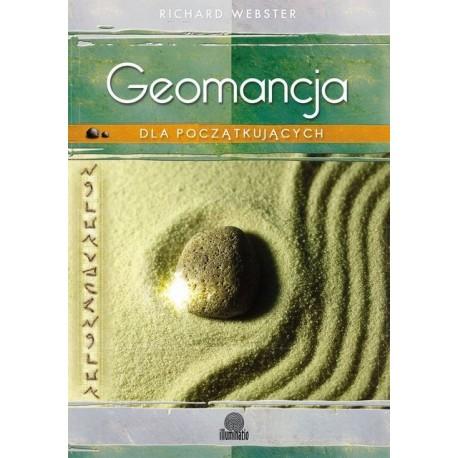 Geomancja dla początkujących - Richard Webster