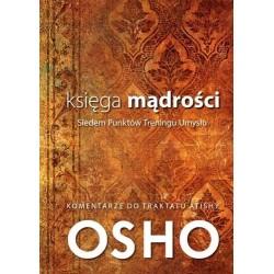 Księga mądrości - OSHO
