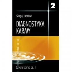 Diagnostyka karmy 2 część 1 - Siergiej Łazariew