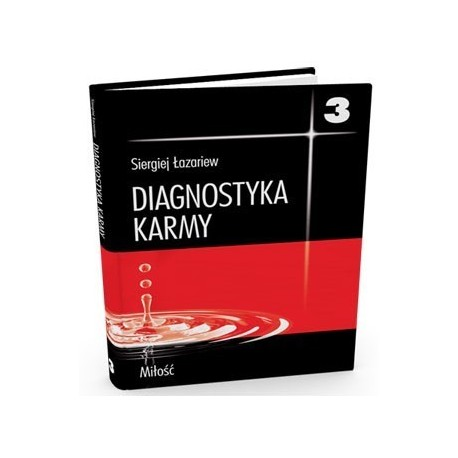 Diagnostyka karmy 3 - Siergiej Łazariew