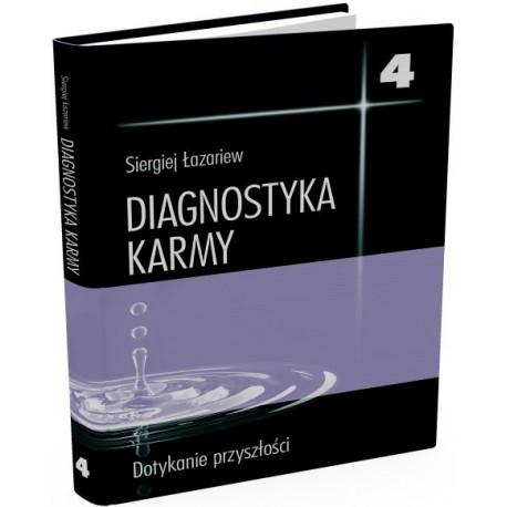 Diagnostyka karmy 4 - Siergiej Łazariew