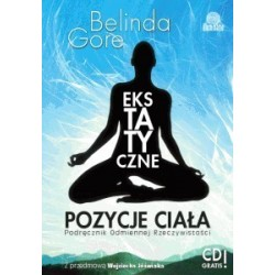 Ekstatyczne pozycje ciała – Belinda Gore