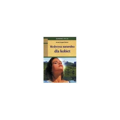 Medycyna naturalna dla kobiet - Irmgard Niestroj