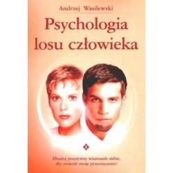 Psychologia losu człowieka - Andrzej Wasilewski