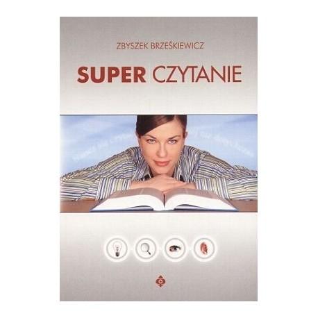 Superczytanie - Zbigniew Brześkiewicz