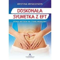 DOSKONAŁA SYLWETKA Z EFT - Krystyna Kryszczyszyn