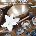 Misy i Gongi - Crystal Relaxation - Daria Betańska (reedycja)