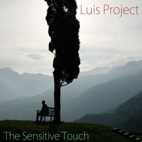 Luis Project -The Sensitive Touch