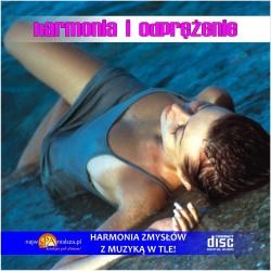 Harmonia i odprężenie - Daniel Christ