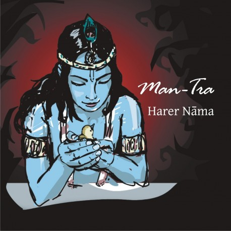 Man-Tra Harer Nama