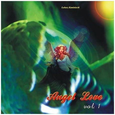 Angel Love 1 - Łukasz Kaminiecki