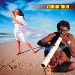 Didgeridoo - Łukasz Kaminiecki
