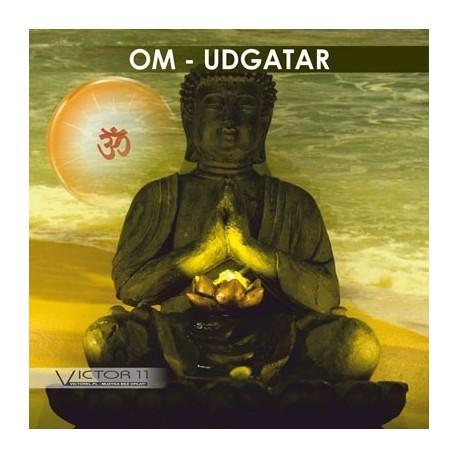 OM - Udgatar (reedycja)