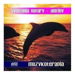 Symfonia Natury - Delfiny