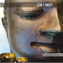 """OM i misy (reedycja płyty """"Mantra Om z dźwiękiem mis i gongów"""")"""