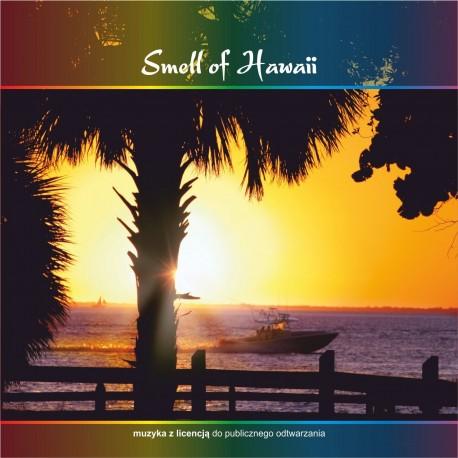 Smell of Hawaii - Paweł Lemiesiewicz