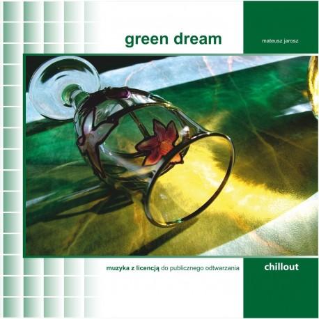 Green dream - Mateusz Jarosz