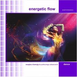 Energetic flow - Paweł Lemiesiewicz