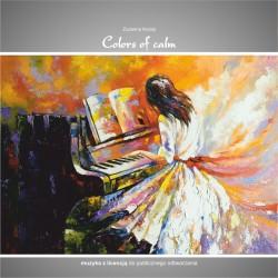 Colors of calm - Zuzanna Koziej