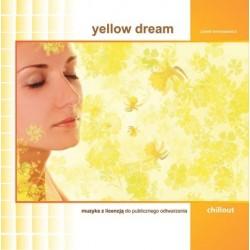Yellow dream - Paweł Lemiesiewicz