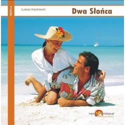 Dwa Słońca - Łukasz Kaminiecki (reedycja)