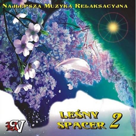 Leśny Spacer 2 - Łukasz Kaminiecki