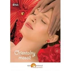 Orientalny Masaż