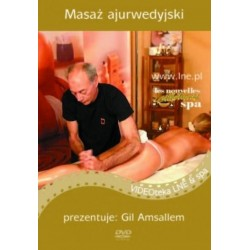 Masaż Ajurwedyjski - Gil Amsallem