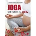 Joga dla kobiet w ciąży - Joanna Jakubik-Hajdukiewicz