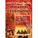 Indiański uzdrowiciel - Medicine Grizzlybear Lake