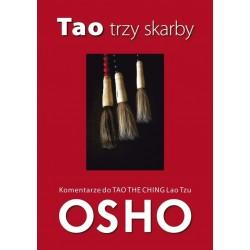 TAO - trzy skarby - OSHO