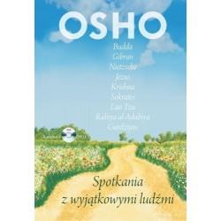 Spotkania z wyjątkowymi ludźmi - OSHO