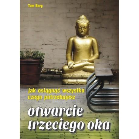 Otwarcie trzeciego oka - Tom Berg