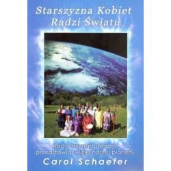 Starszyzna Kobiet Radzi Światu - Carol Schaefer