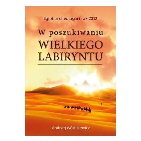 W poszukiwaniu Wielkiego Labiryntu - Andrzej Wójcikiewicz