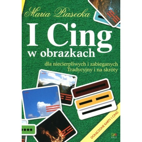 I Cing w obrazkach - Maria Piasecka
