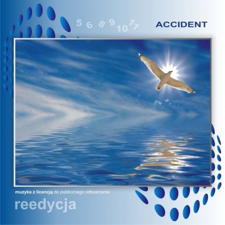 Accident - reedycja - Daniel Christ