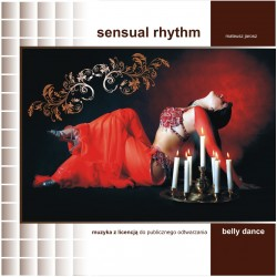 Sensual rhythm - belly dance music