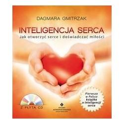 Inteligencja serca - Dagmara Gmitrzak