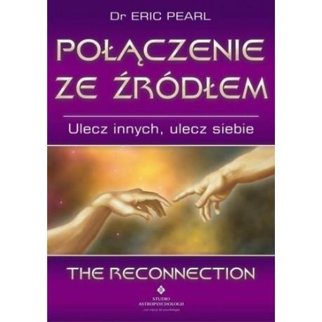 Połączenie ze źródłem - dr Eric Pearl