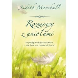 Rozmowy z aniołami - Judith Marshall