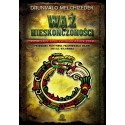 Wąż Nieskończoności - Drunvalo Melchizedek