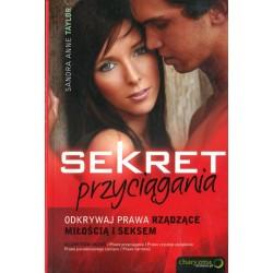 Sekret przyciągania - Sandra Anne Taylor