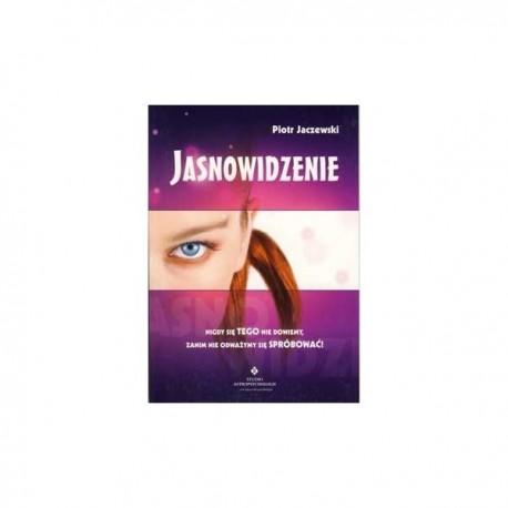 JASNOWIDZENIE - Piotr Jaczewski