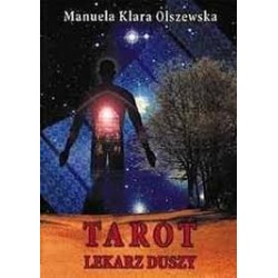 Tarot - lekarz duszy - Manuela Klara Olszewska