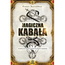 Magiczna Kabała - Barrabbas Frater