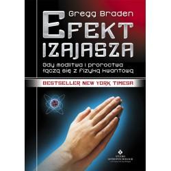 Efekt Izajasza - Gregg Braden