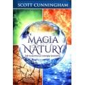 Magia natury. Jak wykorzystać energię żywiołów - Scott Cunningham