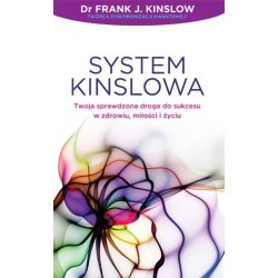System Kinslowa - Frank Kinslow - PRZEDSPRZEDAŻ
