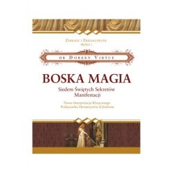 Boska Magia - Doreen Virtue